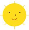 태양 템플릿