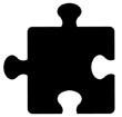 퍼즐 템플릿