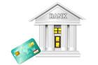 은행과 신용카드 템플릿