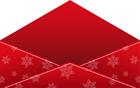 빨간색편지봉투 템플릿