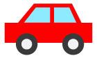 빨간자동차 템플릿