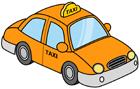 택시 템플릿