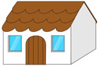 집 템플릿
