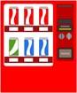 음료수 자판기 템플릿