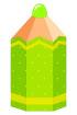 연두색연필 템플릿