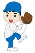 야구선수 템플릿
