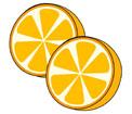 오렌지 템플릿