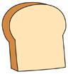 식빵 템플릿