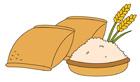 쌀 템플릿