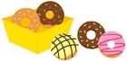 도넛 템플릿