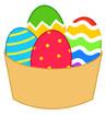 달걀바구니 템플릿