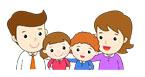 4인가족 템플릿