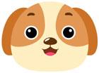 강아지 템플릿
