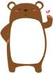 곰 템플릿