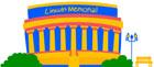 링컨기념관 템플릿
