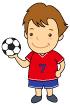 축구선수 템플릿