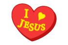 i love jesus 템플릿