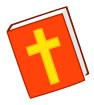 성경책 템플릿