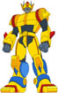로봇 템플릿