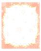 핑크배경글상자 템플릿