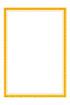 전통문양글상자 템플릿