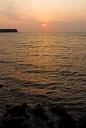 바다일몰 템플릿