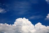 구름 템플릿