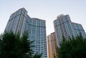 고층 아파트 템플릿