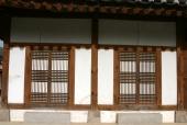 전통가옥 템플릿