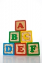 abcdef 알파벳큐브 템플릿