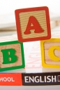 abc 알파벳큐브와 영어책 템플릿