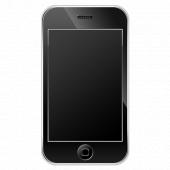 스마트폰 템플릿