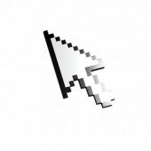computer cursor 템플릿