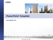 빌딩건물 템플릿