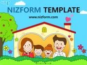 집과가족 템플릿