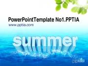 여름과바다 템플릿