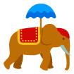 태국코끼리 일러스트/이미지