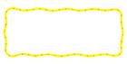 노란색점선글상자 템플릿
