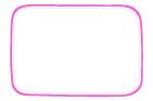 분홍색점선글상자 템플릿
