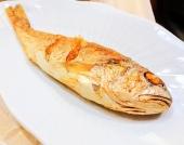 생선구이 템플릿