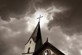 교회건물 템플릿