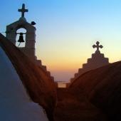 십자가 템플릿