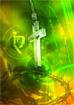 십자가와 가시면류관 템플릿