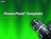 디지털 카메라 B 템플릿