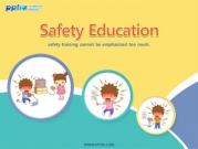 어린이안전교육(감전) 템플릿