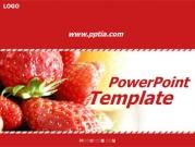 딸기 A 템플릿