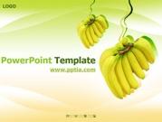 바나나 A 템플릿